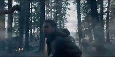 the revanant movie - Bing