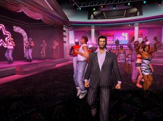 Grand Theft Auto: Vice City [Steam CD Key] for PC and Mac - Buy now and download