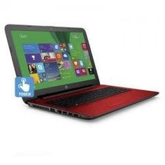 "15.6"" A6 6310 500GB Win8 Red"