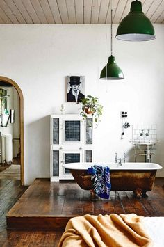 factory-conversion-timber-floors-rustic-bathroom