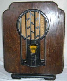 Philips 630 - 1933
