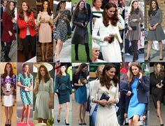 Delightful Royalty:  2012 Favorites Part 2-Duchess of Cambridge