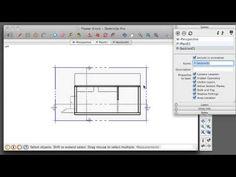 SketchUp Tutorial 01 - Preparing Sketchup for Layout - YouTube
