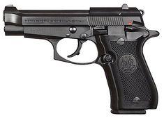 Beretta 84FS Cheetah .380 Black, 13 round ... This is what I want!!