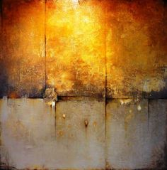 """Mixed media painting by abstract artist Cody Hooper - """"New Journey"""" 4500"""