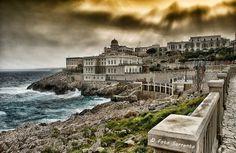La tempesta perfetta by Luigi  Di Leva on 500px