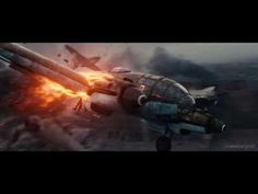 "▶ Main Road|Post ""Stalingrad"" VFX reel ' 2013 - YouTube 