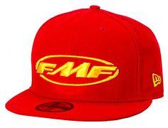 FMF RACING x NEW ERA「Toned 2」59Fifty Fitted Baseball Cap
