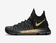 339ea52a663b Chaussure de basketball Nike Zoom KD 9 Elite pour Homme Bb Shoes