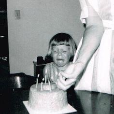vintage photography birthday - I feel ya kid.