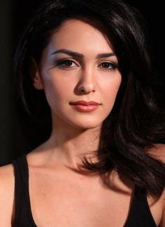 Nazanin Boniadi, born 22 May 1982, is an Iranian-British actress currently living and working in the United States