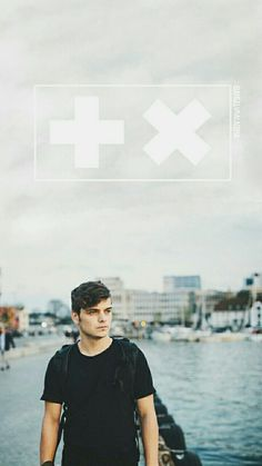 MARTIN GARRIX LOCKSCREEN [DO NOT REMOVE CREDITS] °LIKE AND PIN TO SAVE°
