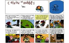 calvin and hobbes issue 7 read calvin and hobbes issue 7 comic