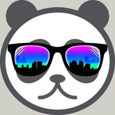 Traveler Panda is a T Shirt designed by clingcling to illustrate your life and is available at Design By Humans Dj Panda, Panda Love, Cute Panda, Panda Bears, Hoodies For Sale, Cool T Shirts, Funny Tshirts, Cute Pictures, Tank Man