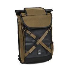 Chrome - Bravo 2 Backpack, Ranger/Black 1
