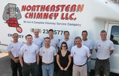 chimney sweep chimney company