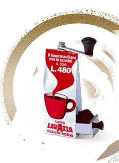 Lavazza Qualita Rossa  Echt super lekkere koffie  Coffee Kaffee Cafe
