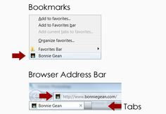 How to create and set up a Favicon on your blog