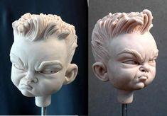 Mark Newman Sculpture 27