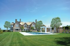 """Sagaponack South With Ocean Views"" Sagaponack - Hamptons Real Estate"