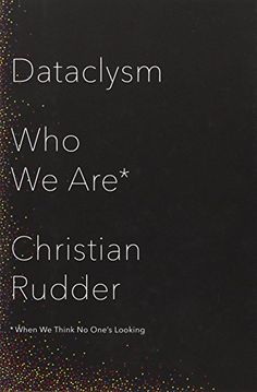 Dataclysm: Who We Are (When We Think No One's Looking) by Christian Rudder http://www.amazon.com/dp/0385347375/ref=cm_sw_r_pi_dp_6k-Bub0ATT2F6
