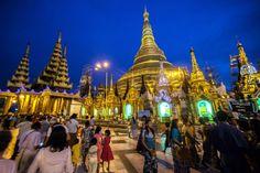 Myanmar, cartoline da un Paese tutto da vedere | Repubblica Viaggi