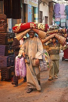 El Souk market, Luxor, Egypt. A culture I would love to visit and experience