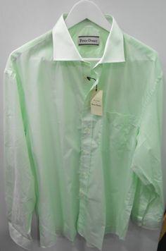 Camisa verde manzana
