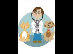 Tío Mario veterinario