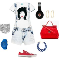 """They're Back"" by globalcouture on Polyvore"