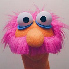 Hi. #puppet