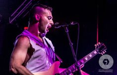 Bleachers at the Observatory in Santa Ana, CA on 14-Mar-2015   National Rock Review - Rock Music Magazine devoted to Concert Reviews, Concert Photography, Artist Interviews, and Book, Film & Music Reviews  http://www.nationalrockreview.com/concert-reviews/bleachers-santaana-ca-14mar2015