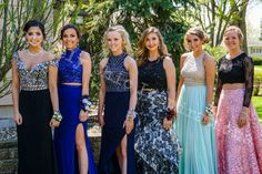 Check out the photos from Uniquely Chic Inspirations by Crystal Engstrom Prom Dresses, Formal Dresses, Crystals, Chic, Photos, Inspiration, Fashion, Dresses For Formal, Shabby Chic