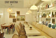 Dray Martina (Madrid)