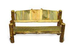 Don't usually like thes but this one I do go figure  Furniture from Naturally Aspen. $492.00, via Etsy.