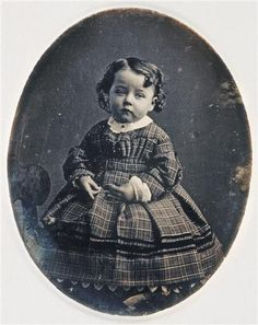 Little boy. Arago