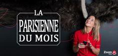 """Et si nous donnions la parole aux blogueurs, à ces dénicheurs de bons plans ? C'est la charmante Aurélie, Parisienne du mois, Les Demoiselles de Paris qui ouvre le bal et nous révèle ses trois adresses préférées, de vraies pépites que nous avons, pour notre part, déjà adoptées ! Découvrez le #Paris secret de notre jolie """"Parisienne du mois"""" ici : http://blog.zoomon.fr/interview-aurelie-demoiselles-de-paris/"""