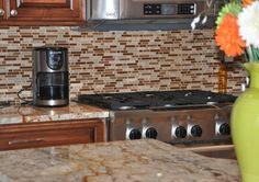 Gateway Flooring | Kitchen Backsplash and Tile Floor in Fenton, MO