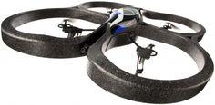 Gagnez un AR. #Drone 2.0 Power Edition by #Parrot  http://leblogdestendances.fr/high-tech/ar-drone-2-parrot-15468