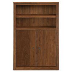 Room & Board - Woodwind 48h 32x12 Two-Door Bookcase $748