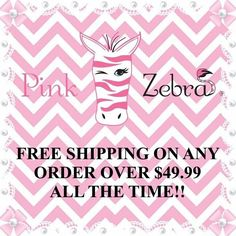 Shipping is always free on orders 50$ or more!