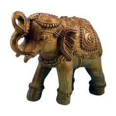 elephant statue | ... Statue, African Elephant Model, Indian Elephant Statue, Rhino Statue
