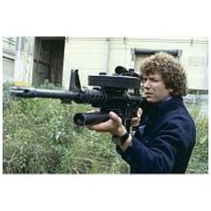 Doyle / the professionals