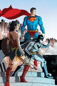 Kal-El, Son Of Krypton (The Art Of Superman)
