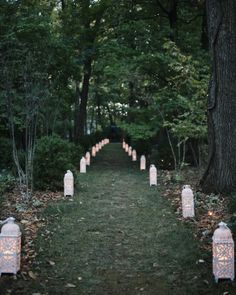 """See the """"A Well-Lit Path"""" in our  gallery"""