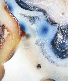 Alex Turco Art Designer - Collections - Minerals