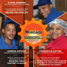 Montagu Snacks offers a range of sustainable sourced, tasty snacks locally produced in SA. Nutritious snacks ideal for the whole family. Nutritious Snacks, Yummy Snacks, General Worker, What Goes On, Veronica, Behind The Scenes, No Response, Meet, Storage