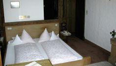 Dubbelrum på Hotel Am Hof STS Alpresor