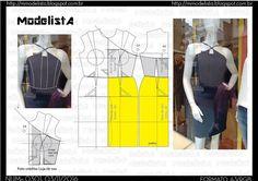 ModelistA: A3 NUMo 0301 DRESS