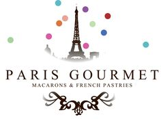logo magasin French Lifestyle, French Cafe, Pastry Shop, French Pastries, Store Design, Gelato, Birthday Celebration, Macarons, Phoenix